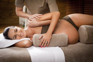 Pre and Post Natal massage