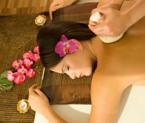 Thai Herbal Massage