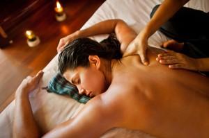 Deep tissue Massage #2