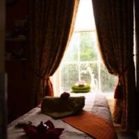 Second massage room